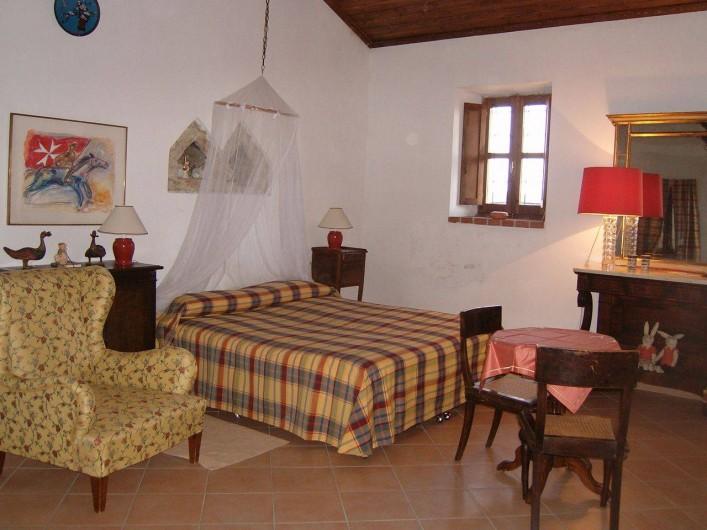 Location de vacances - Appartement à Ponzano Monferrato