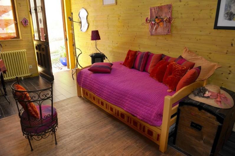 Location de vacances - Chambre d'hôtes à Roanne