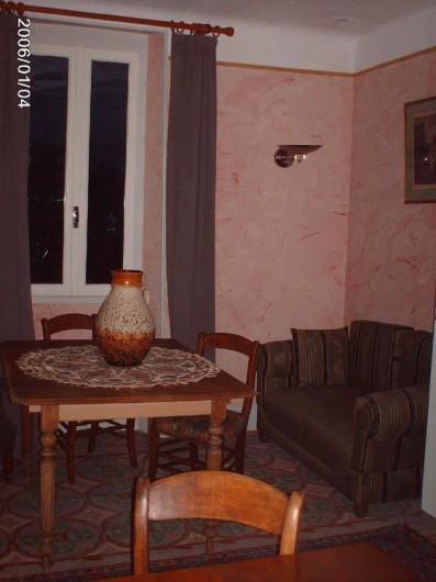 Location de vacances - Gîte à Grospierres - le lilas