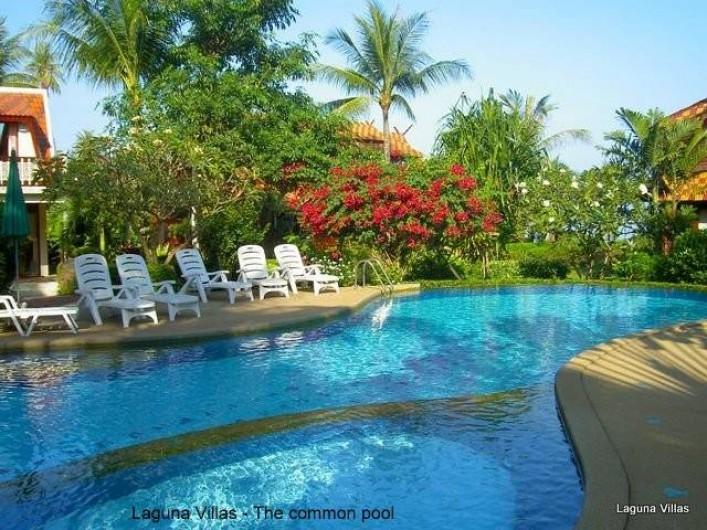 Location de vacances - Villa à Ko Samui