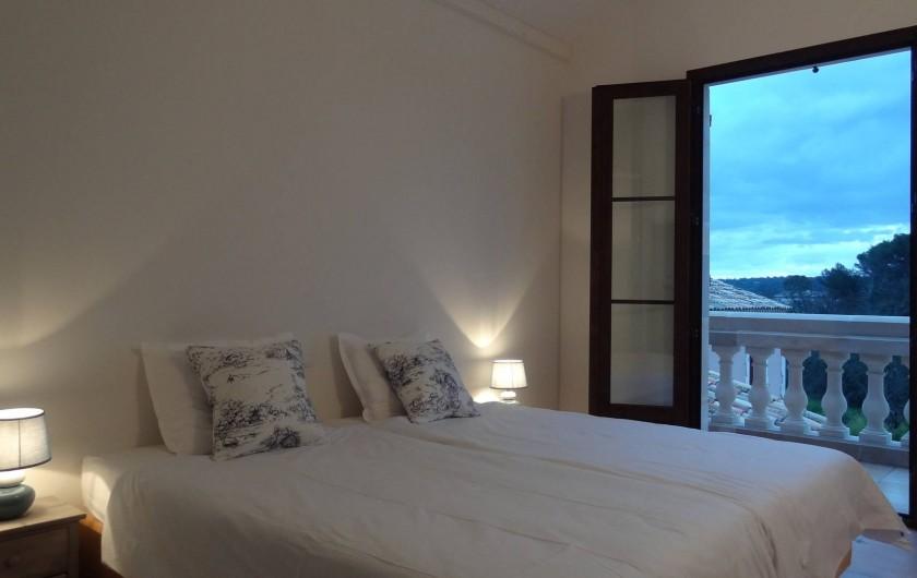 Location de vacances - Villa à Uzès - Room