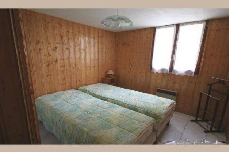 Location de vacances - Gîte à Saulxures-sur-Moselotte