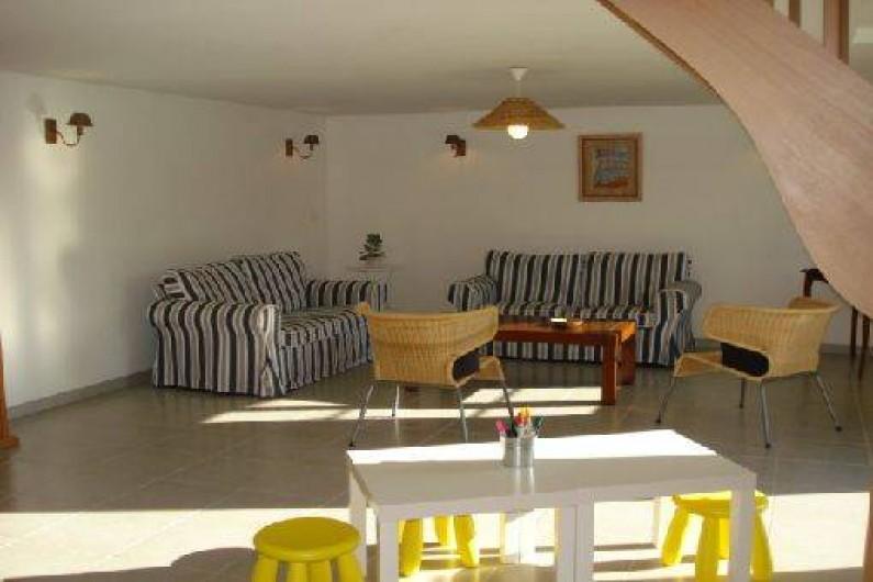 Location de vacances - Gîte à Quiberville
