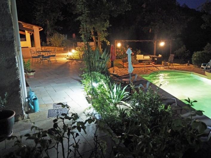 Location de vacances - Villa à Claviers