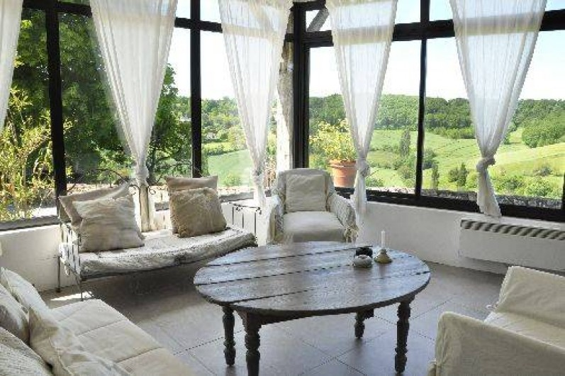 Location de vacances - Maison - Villa à Penne-d'Agenais