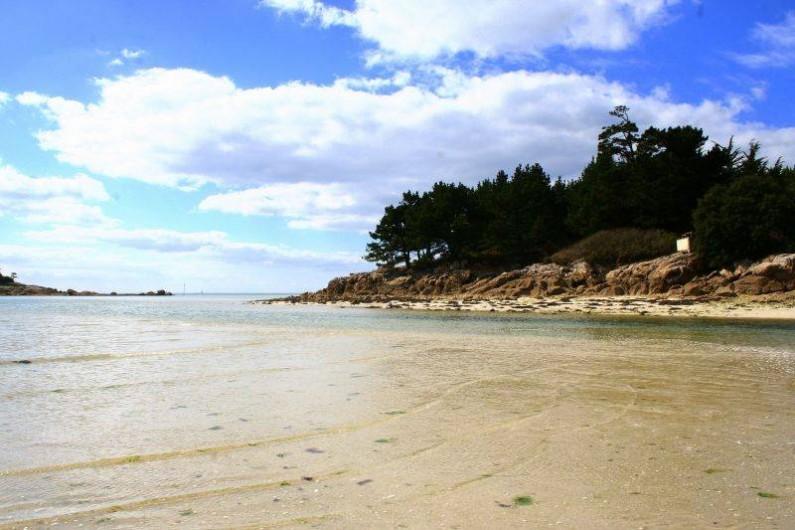 Location de vacances - Bungalow - Mobilhome à Trégunc