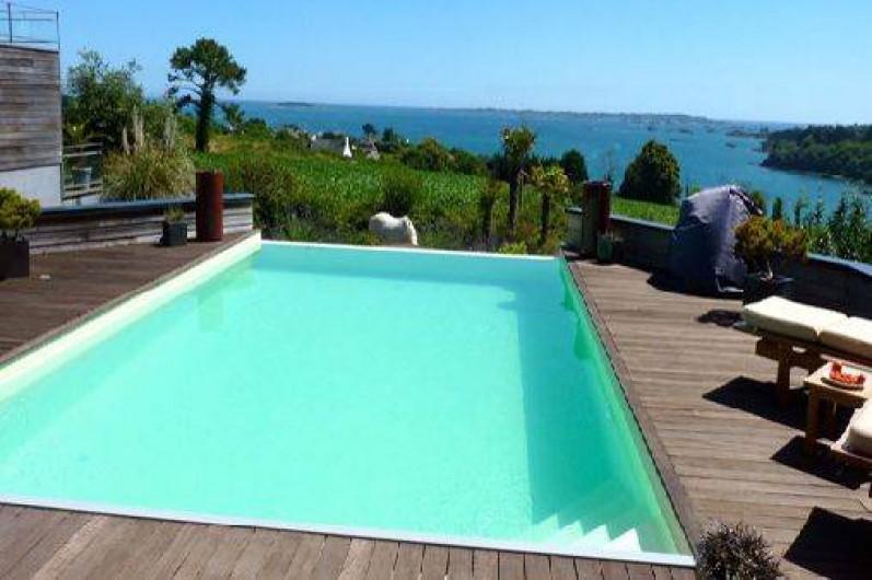 Location de vacances - Villa à Lanmodez