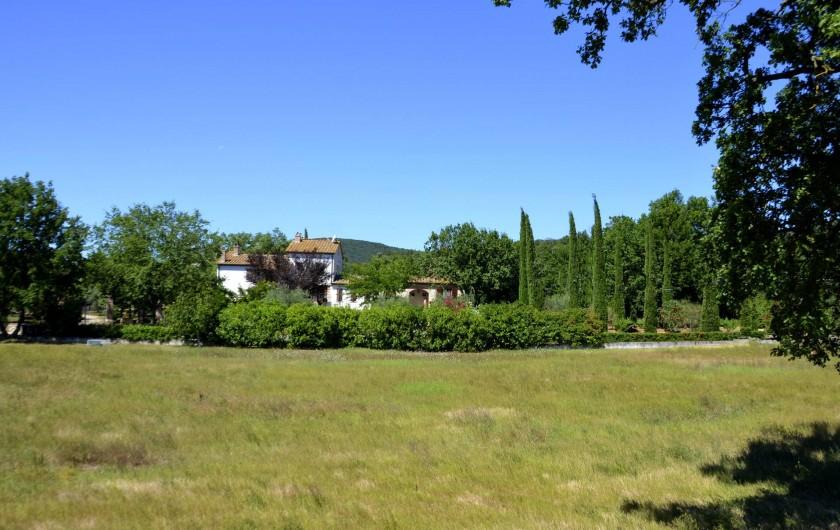 Location de vacances - Appartement à Amelia