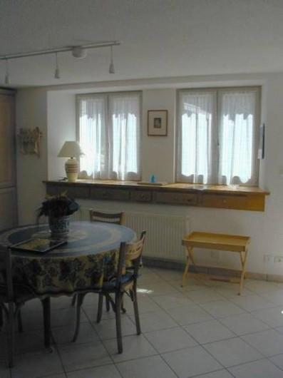 Location de vacances - Studio à Les Rousses