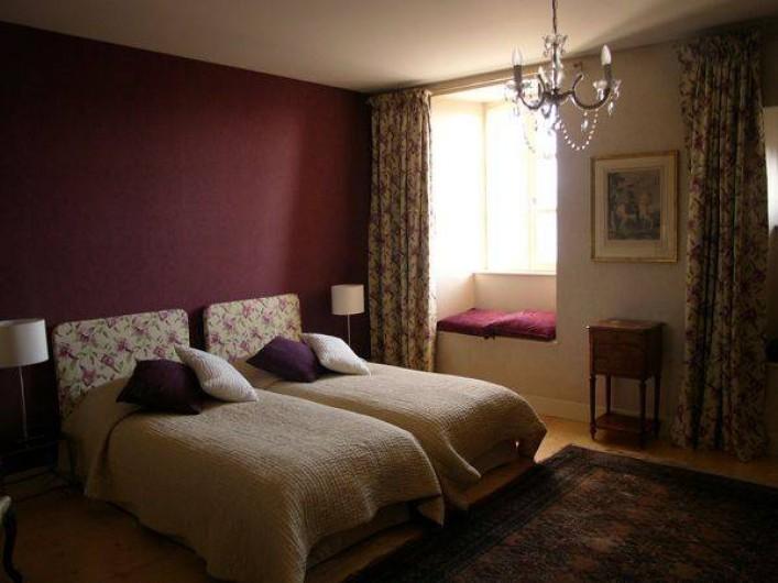 Location de vacances - Chambre d'hôtes à Épenoux