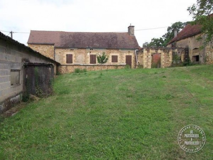 Location de vacances - Maison - Villa à Campagnac-lès-Quercy