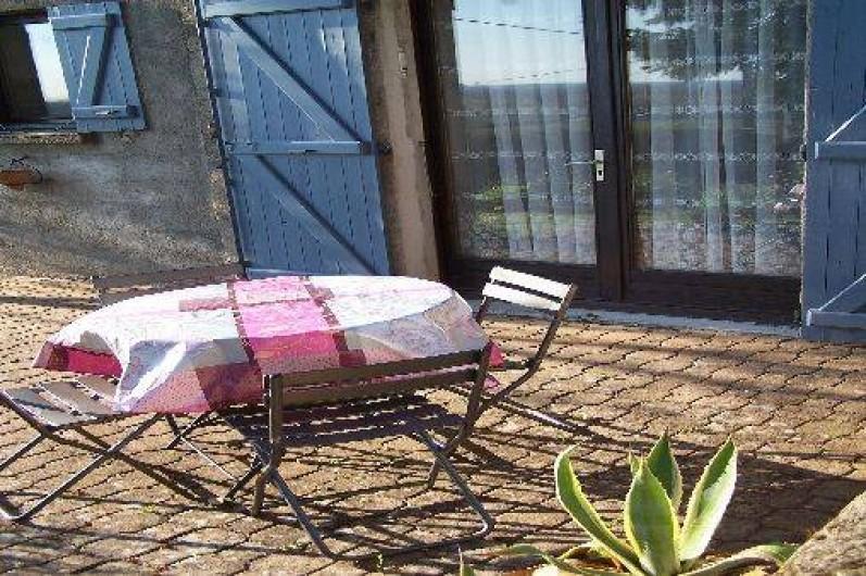 Location de vacances - Gîte à Vouvray