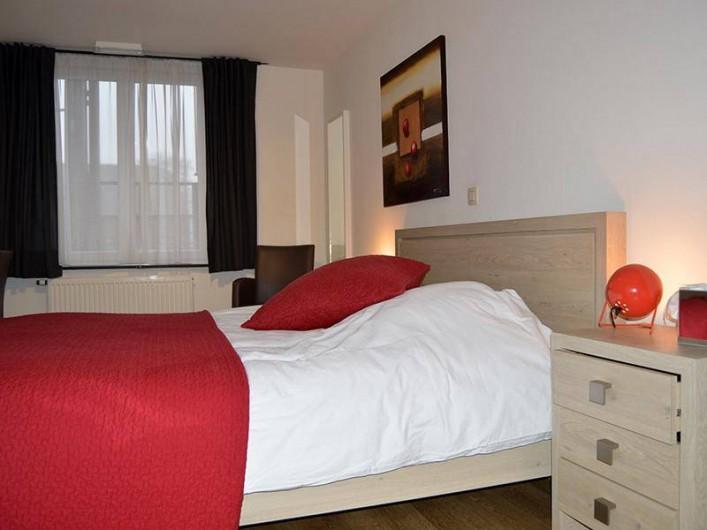 Location de vacances - Hôtel - Auberge à Paliseul - Chambre standard