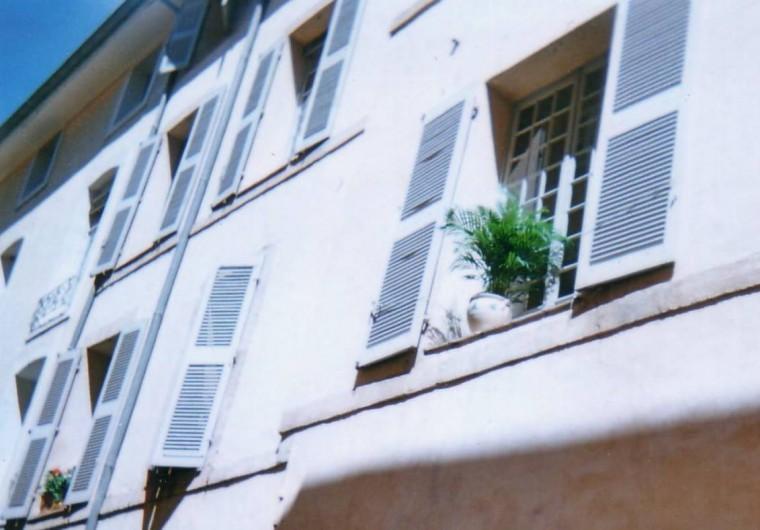 Location de vacances - Studio à Aix-en-Provence
