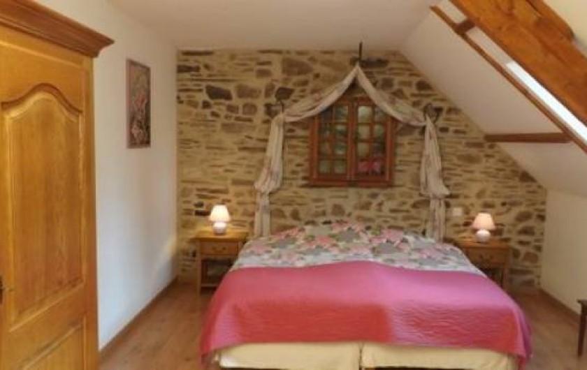 Location de vacances - Chambre d'hôtes à Péaule