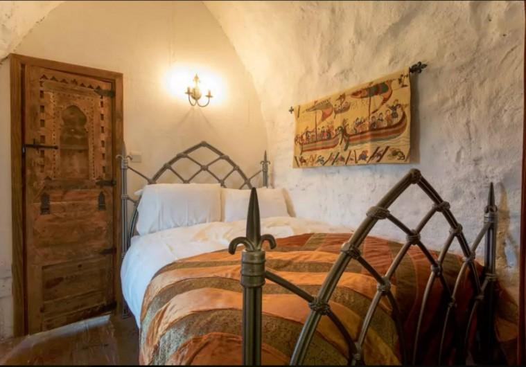 Location de vacances - Château - Manoir à Cortoon - Third floor small double room