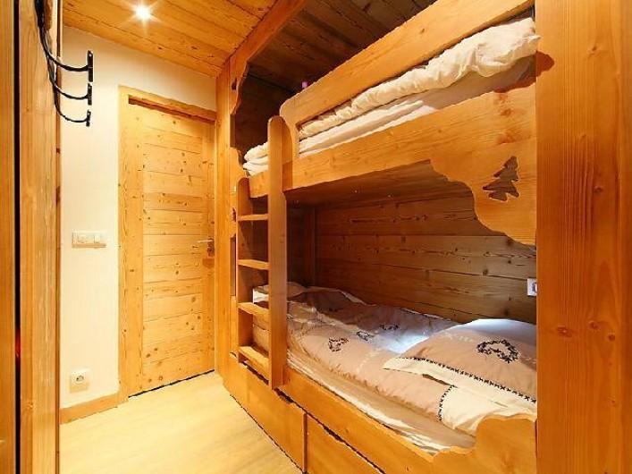 Location de vacances - Appartement à Val Claret