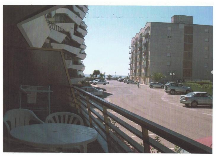 Location de vacances - Appartement à L'Estartit