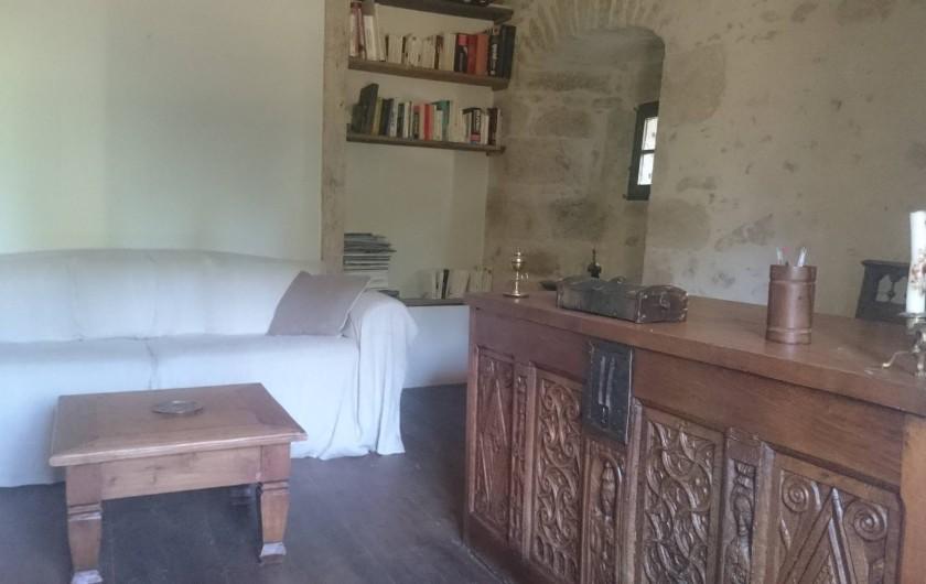 Location de vacances - Maison - Villa à Parsac