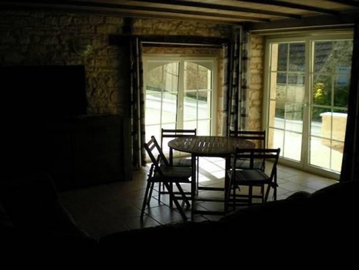 Location de vacances - Mas à Sarlat-la-Canéda