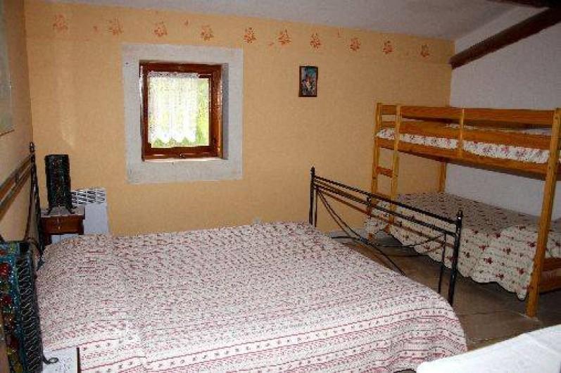 Location de vacances - Chambre d'hôtes à Eygalières
