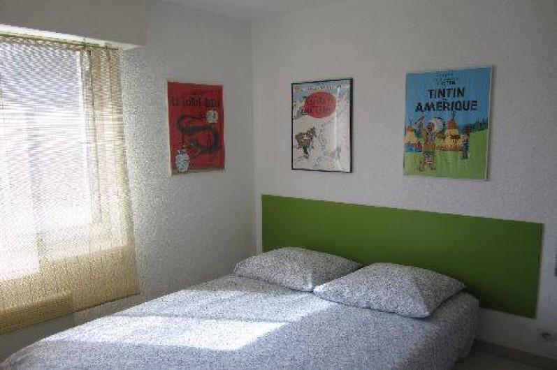 Location de vacances - Appartement à Le Pradet