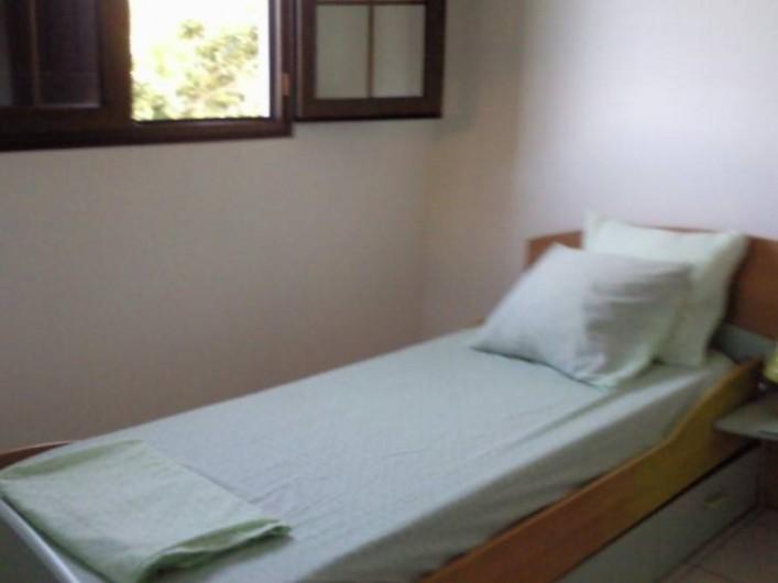Location de vacances - Appartement à Gros-Morne