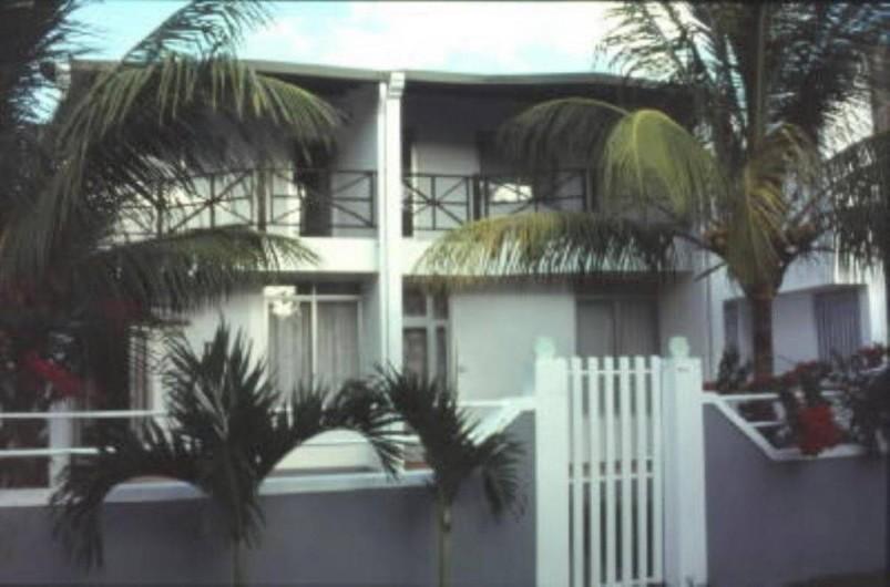 Location de vacances - Maison - Villa à Trou aux Biches