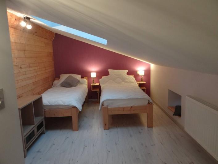 Location de vacances - Gîte à Monistrol-sur-Loire - chambre 6