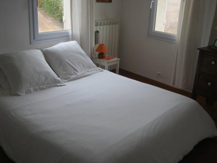 Location de vacances - Gîte à Villecroze - CHAMBRE