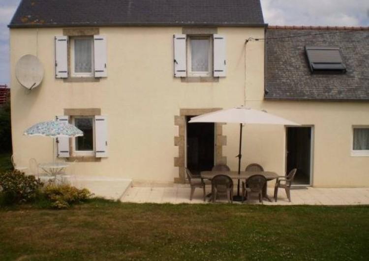 Location de vacances - Maison - Villa à Plouider - maison à la campagne