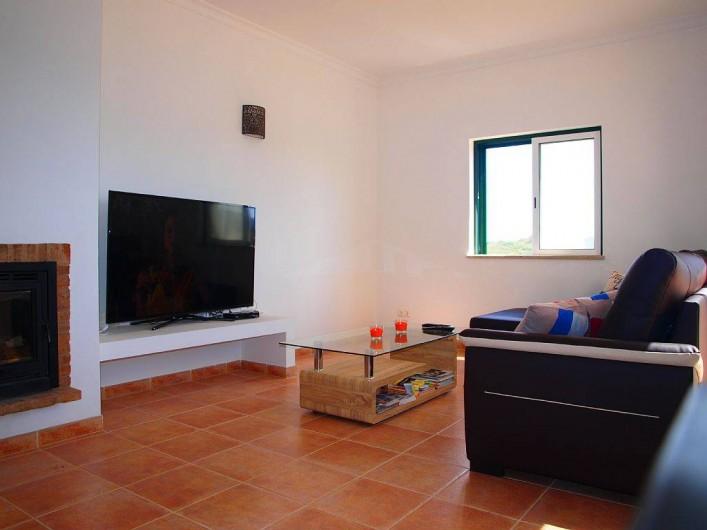 Location de vacances - Villa à São Bartolomeu de Messines