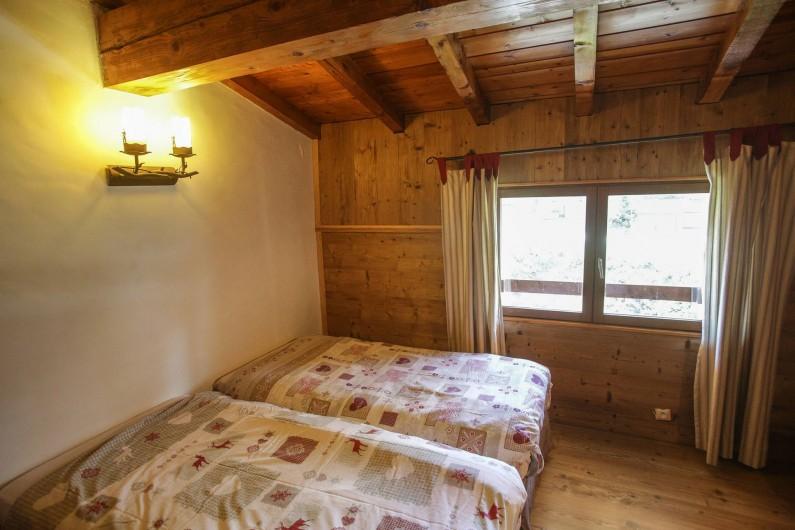 Location de vacances - Chalet à Tignes - Chambre 3 Etage
