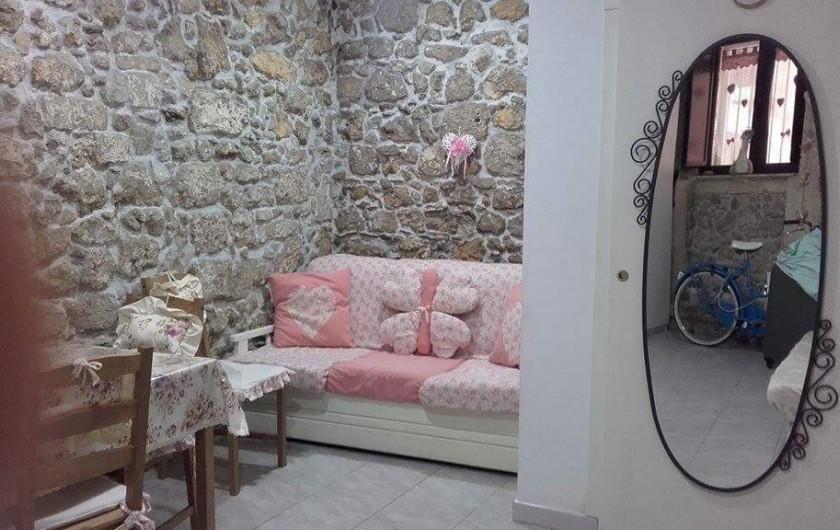 Location de vacances - Studio à Syracuse - Chambre