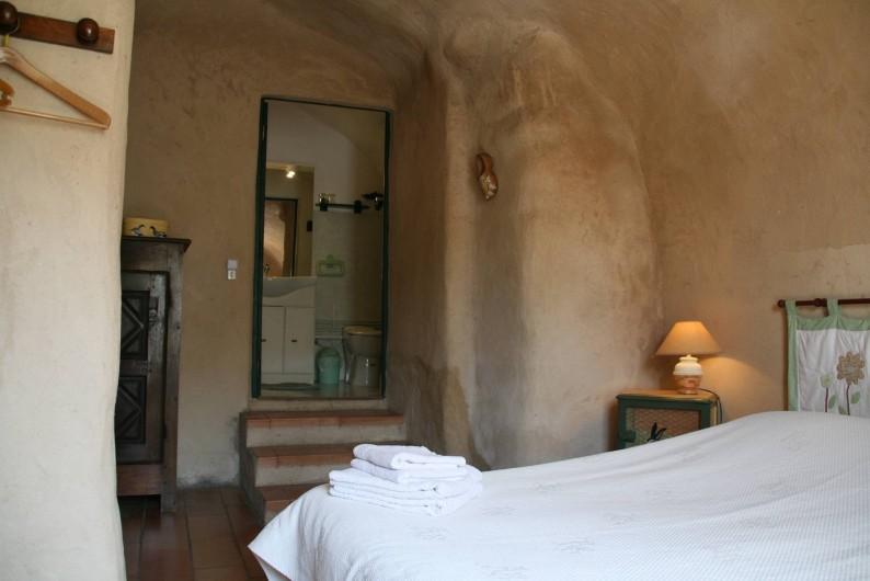Location de vacances - Chambre d'hôtes à Meyrueis - Chambre Authentique