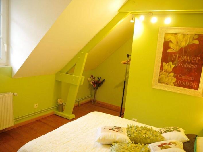Location de vacances - Gîte à Bordeaux-Saint-Clair