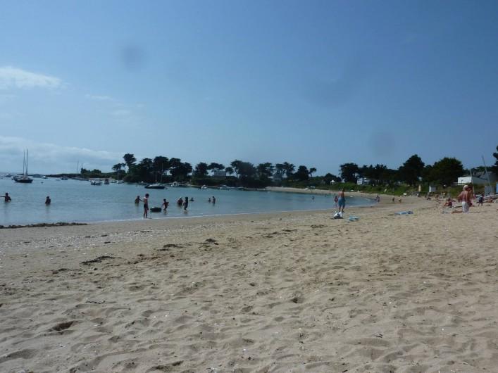 Location de vacances - Bungalow - Mobilhome à Kervoyal