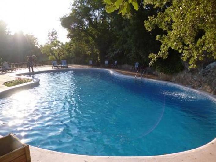 Location de vacances - Villa à L'Anoia