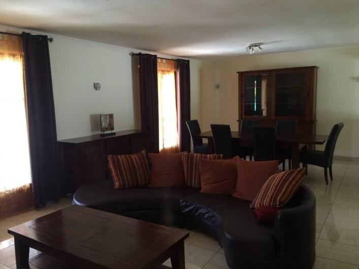 Location de vacances - Villa à Le Muy