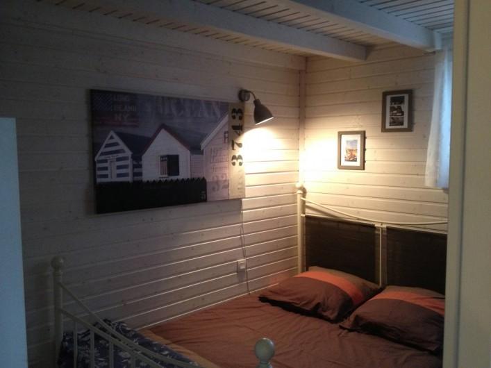 Location de vacances - Maison - Villa à Gassin - 2ème Chambre