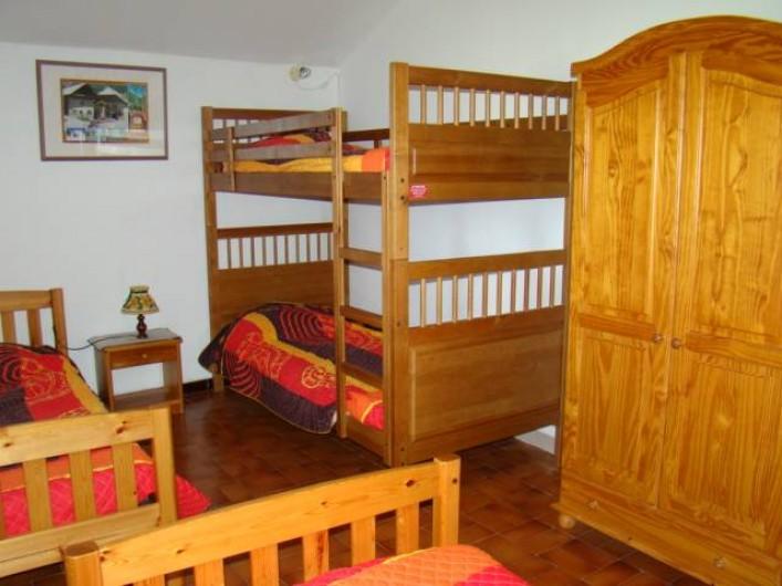 Location de vacances - Mas à Aureille - chambre 3