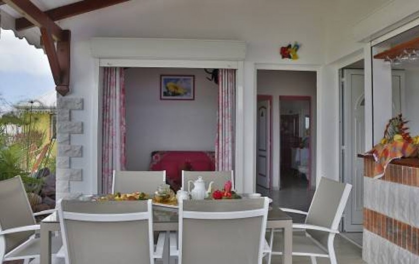 Location de vacances - Gîte à Saint-François