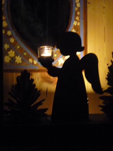 Location de vacances - Chalet à Saint-Gervais-les-Bains - l ange gardien des ...locataires