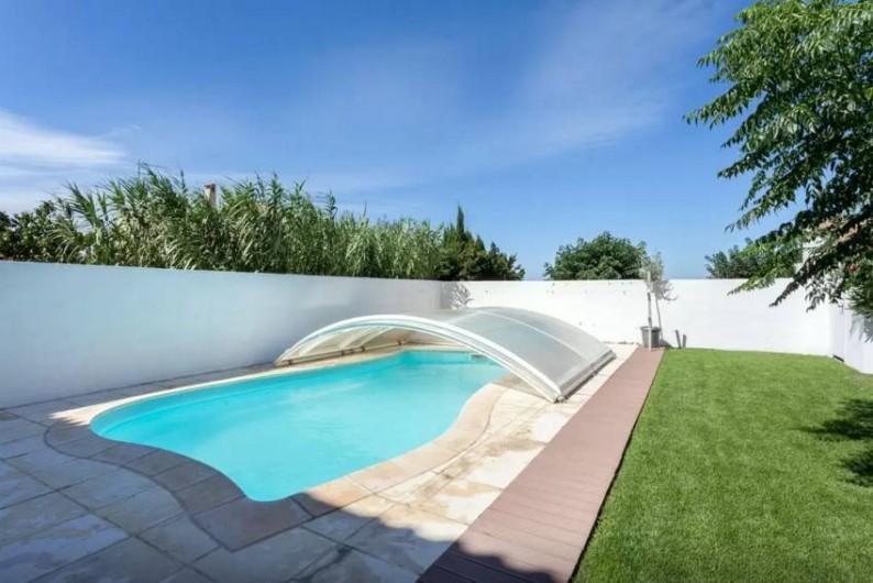 Location de vacances - Maison - Villa à Vinassan