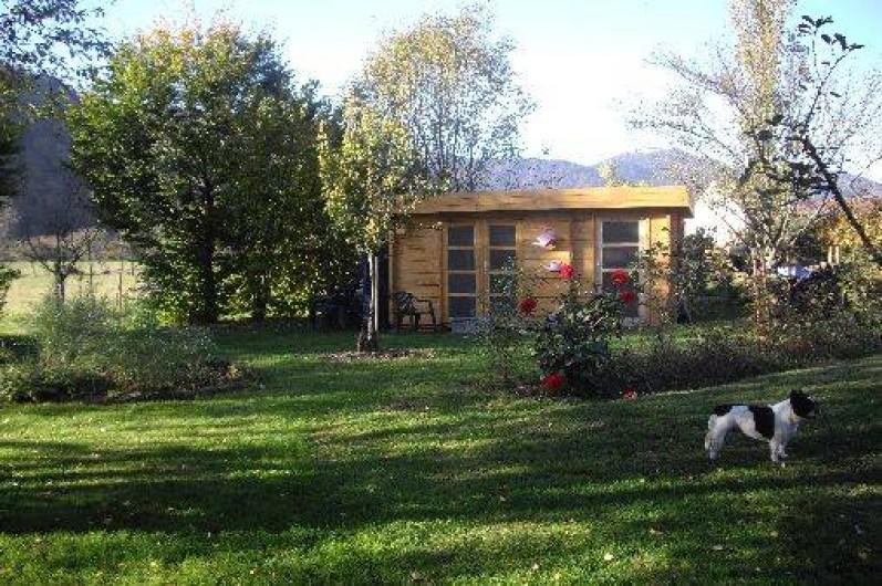 Location de vacances - Chambre d'hôtes à Kruth