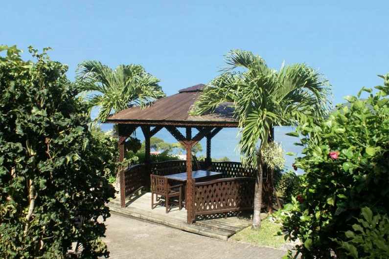 Location de vacances - Bungalow - Mobilhome à Sainte-Anne