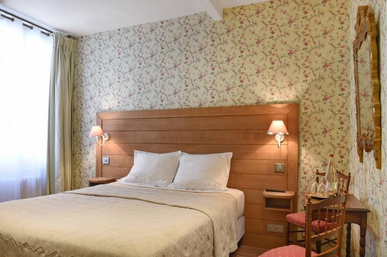 Location de vacances - Hôtel - Auberge à Trouville-sur-Mer - CHAMBRE STANDARD