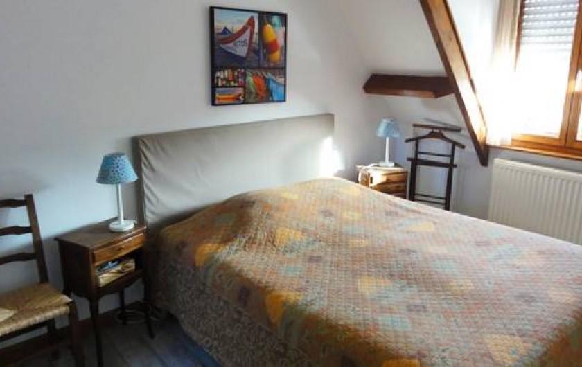 Location de vacances - Chambre d'hôtes à Echinghen