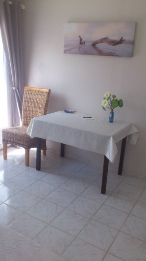 Location de vacances - Chambre d'hôtes à Ochancourt - repos en chambre