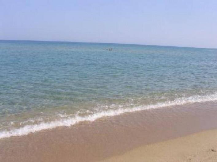 Location de vacances - Maison - Villa à Badesi - Plage